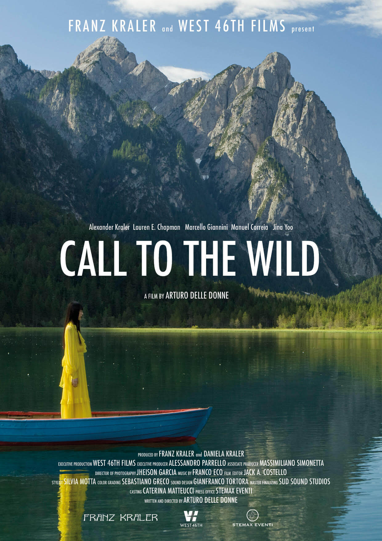 Call to the wild